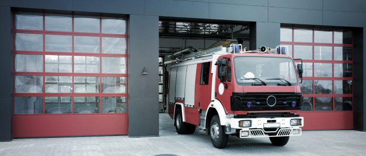tűzoltó járművek