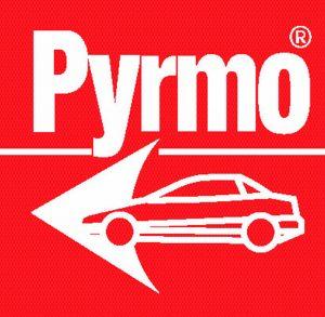 Pyrmo Hungária Kft. logo